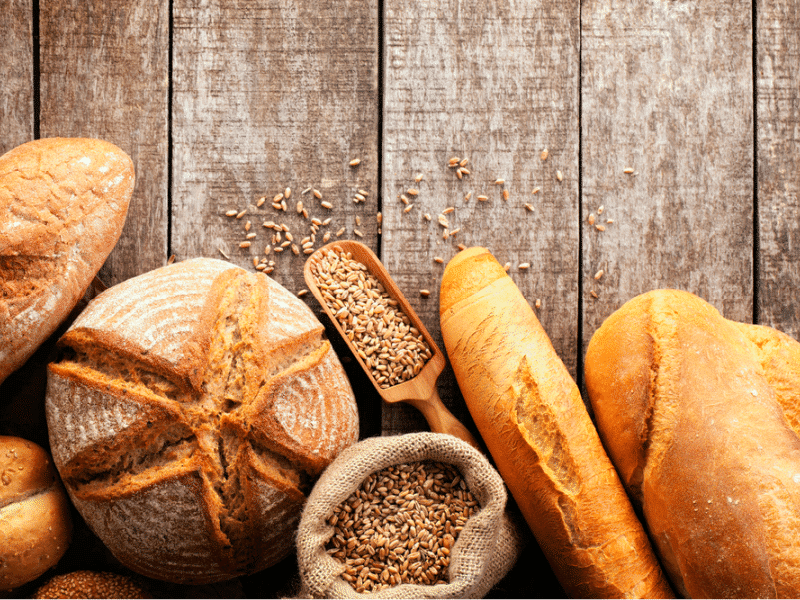 a food intolerance a food allergy