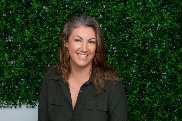 Nicole Ferguson, Myotherapist | Total Balance Healthcare