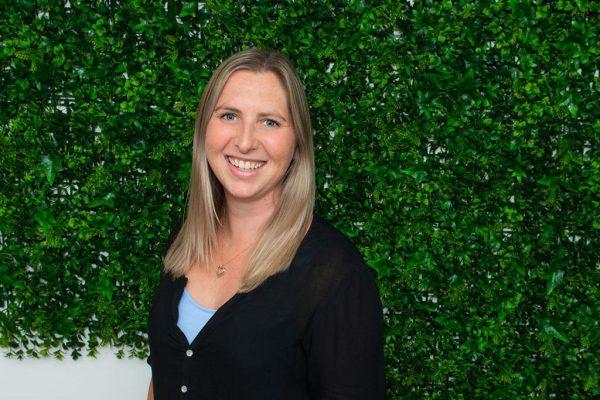 Simone Rupp, Myotherapist | Total Balance Healthcare